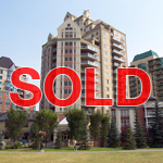 Chateau LaCaille Sold